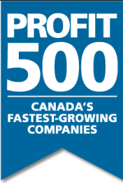 Best Training Company Canada Award