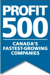 Best Training Company Canada Award
