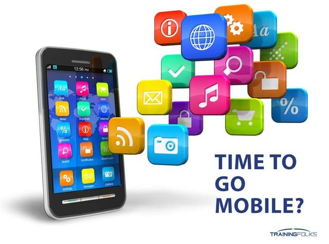 MobileLearningTrainingFolks