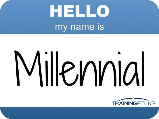 TrainingMillennials