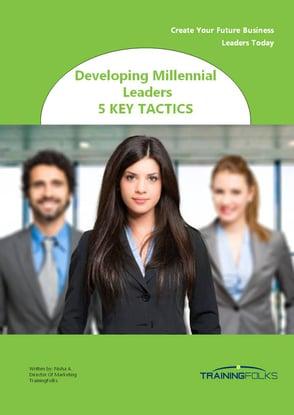 Developing Millennial Leaders