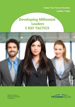 Developing Millennial Leaders