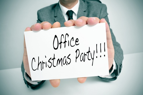 Holiday Party Rules TrainingFolks