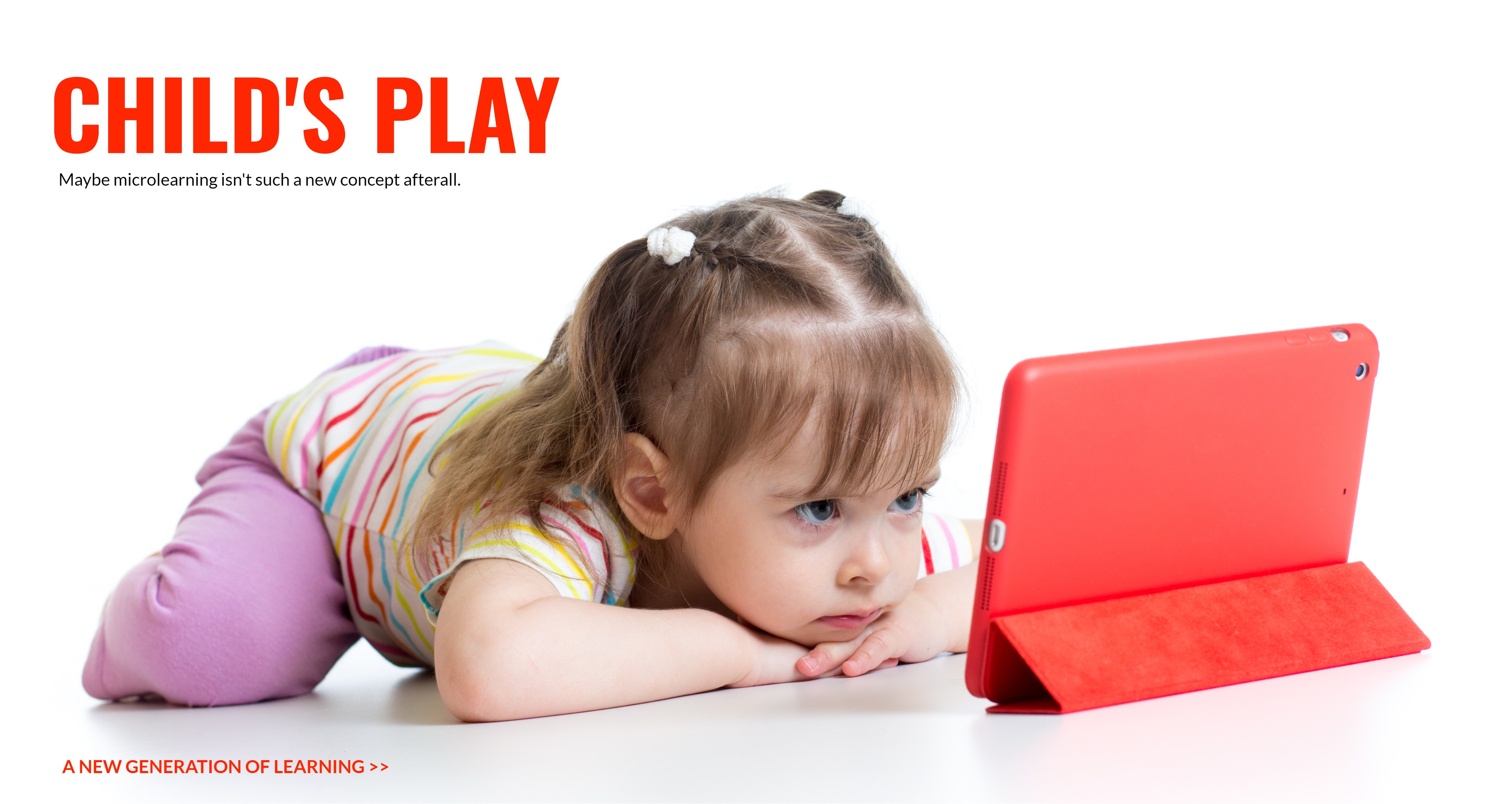 Childs Play Microlearning_TrainingFolks