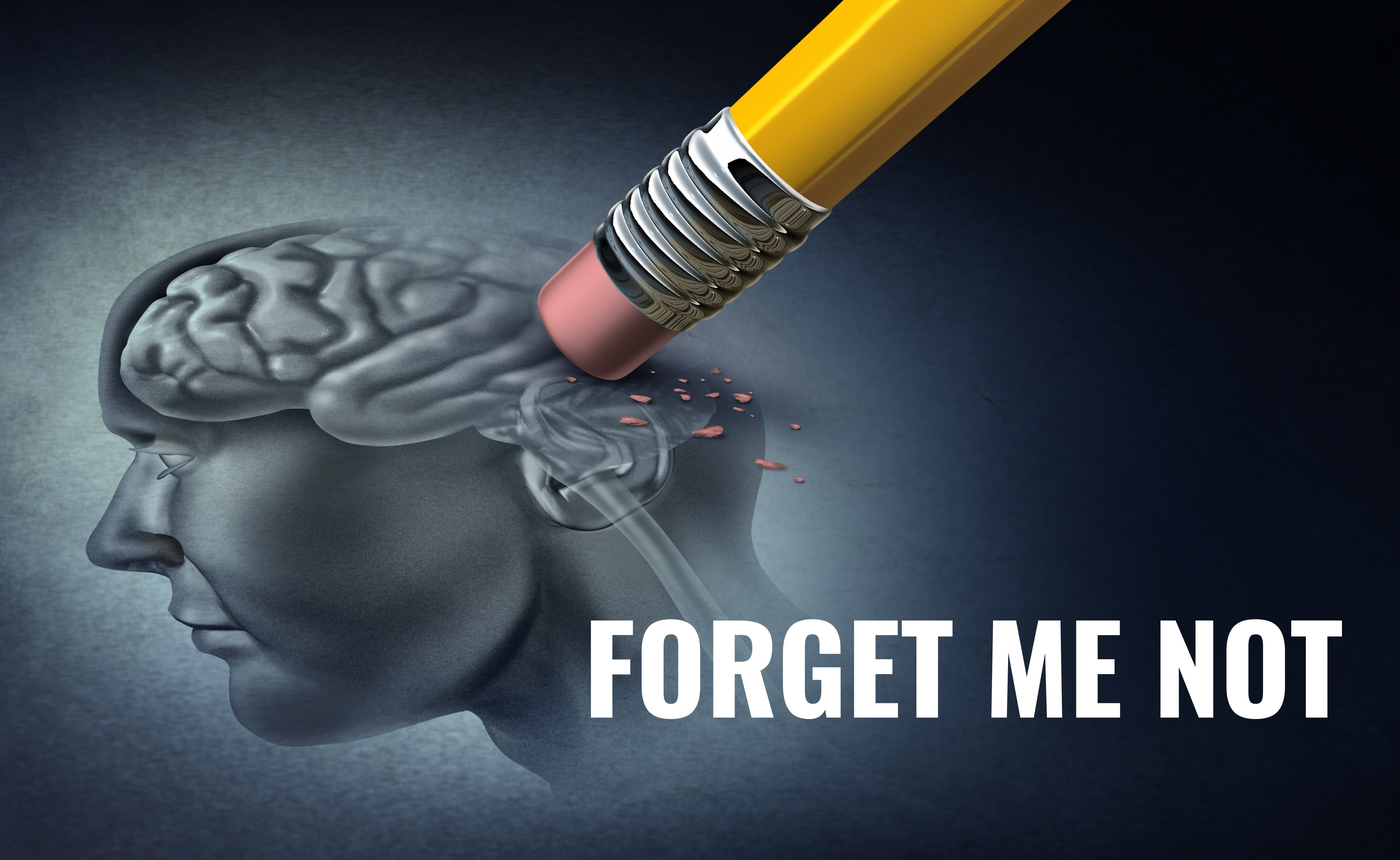 Forget Me Not TrainingFolks Microlearning