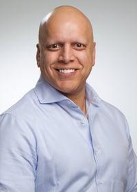 Saqib Hassan President & Co-Founder
