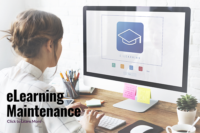 eLearning Maintenance TrainingFolks-1