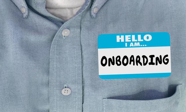 New Employee Onboarding Tips