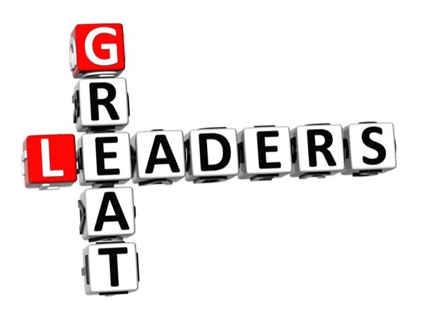 Great Leadership Development Training