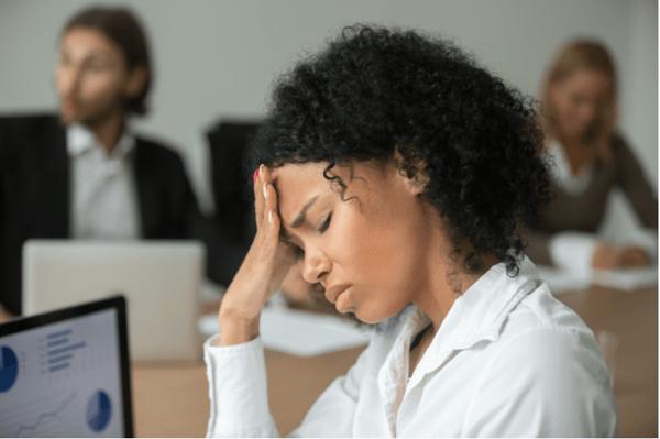 Negative Workplace Culture