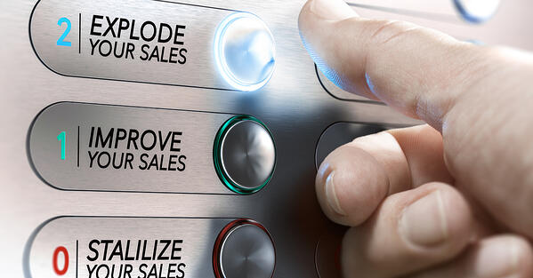 Elevator Buttons with Salesforce Training Best Practices
