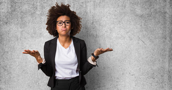 Female employee not sure what salesforce best practices are