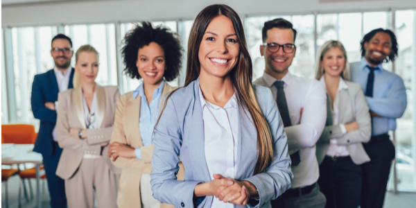 Salesforce Trainers