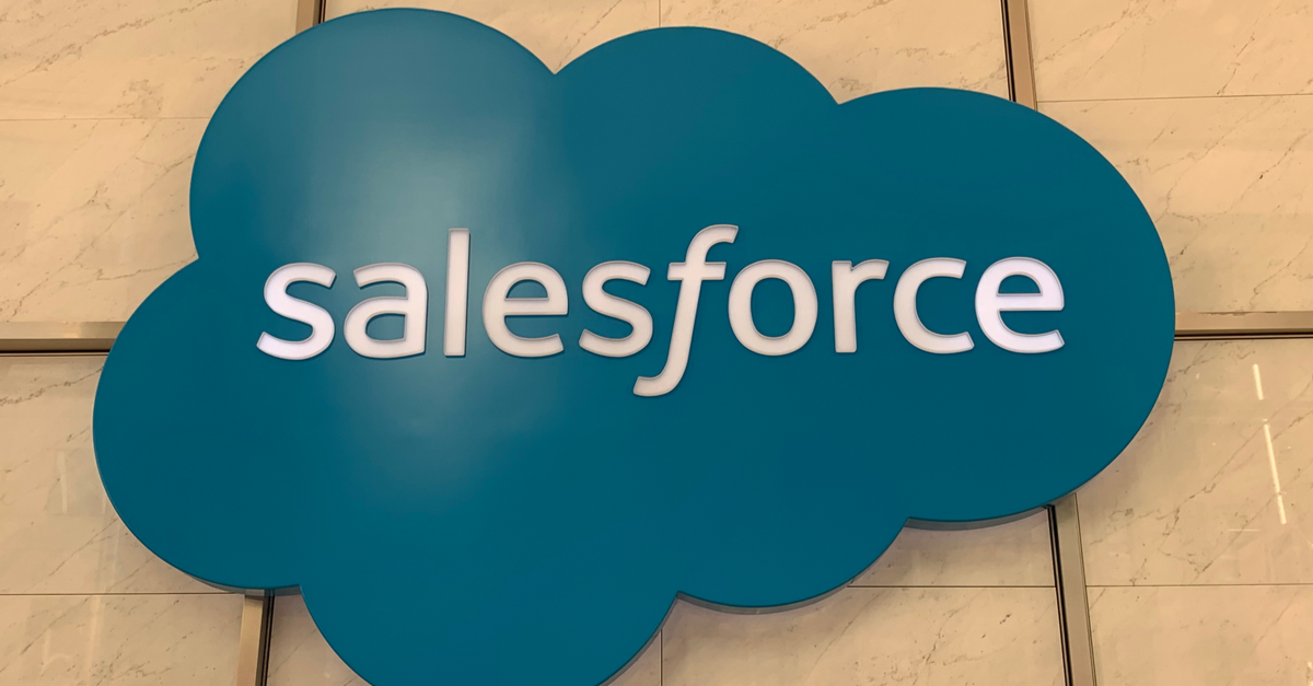 Custom Salesforce Training