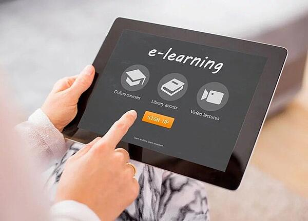 elearning development
