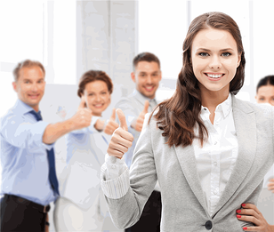 corporate training consultant