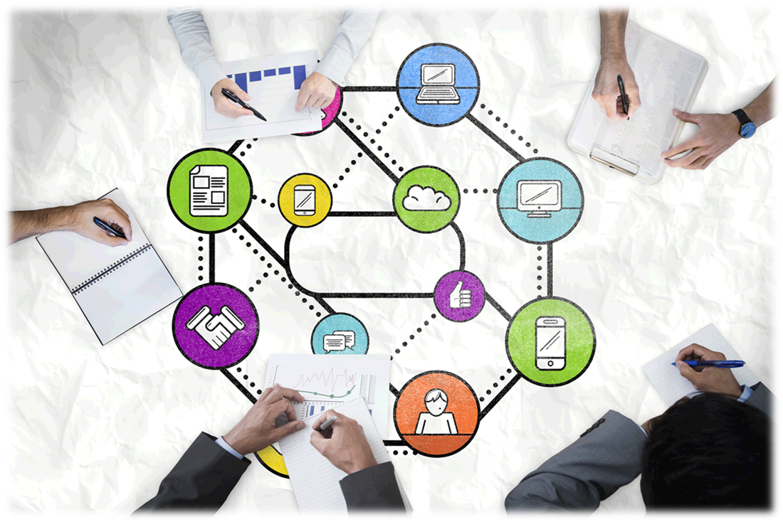 Learning Services - Instructional Design - eLearning - facilitation