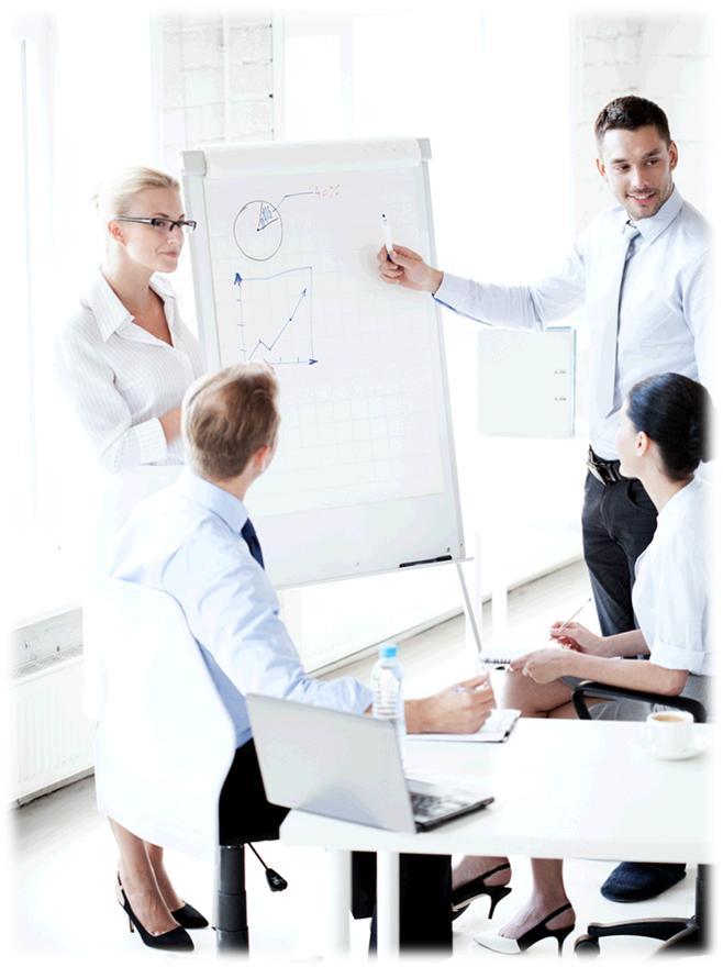 Learning Consultants - Training and Development