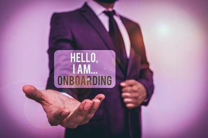 Successful Employee Onboarding