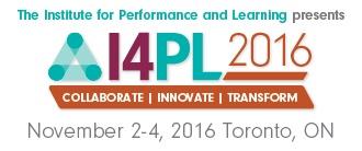 InstituteforPerformanceandLearning2016