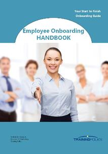 TrainingFolks Employee Onboarding Checklist