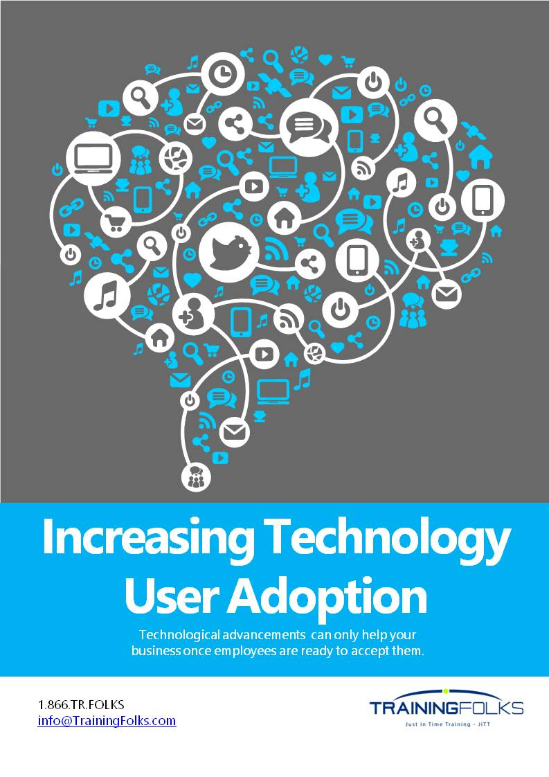 IncreasingTechnologyUserAdoption