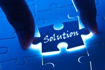 problem solving training