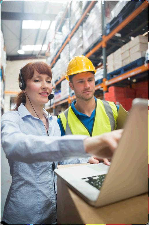 supply chain training