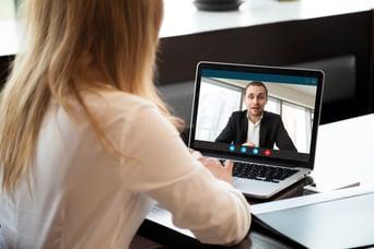virtual training producer